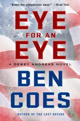 Cover image for Eye for an eye
