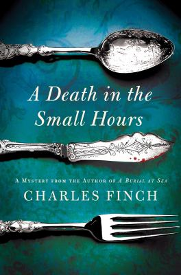 Cover image for A death in the small hours