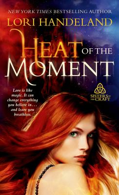 Cover image for Heat of the moment