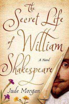 Cover image for The Secret Life of William Shakespeare