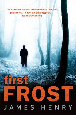 Cover image for First Frost : A DS Jack Frost investigation