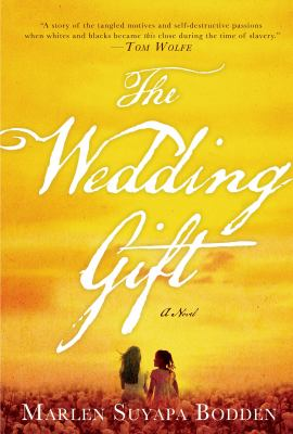 Cover image for The wedding gift
