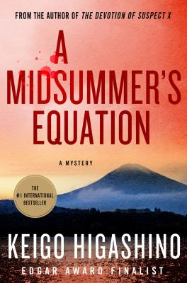 Cover image for A Midsummer's equation
