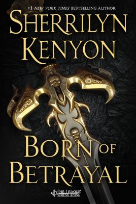 Cover image for Born of betrayal