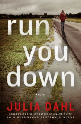 Cover image for Run you down