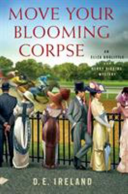 Cover image for Move your blooming corpse