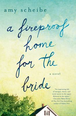 Cover image for A fireproof home for the bride