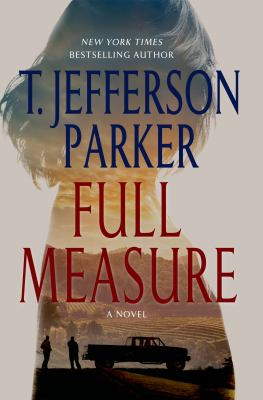 Cover image for Full measure : a novel