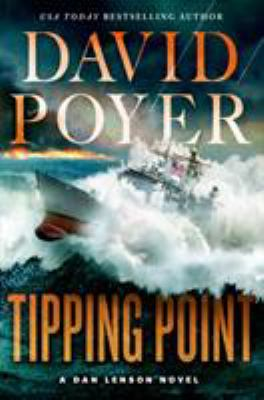 Cover image for Tipping point : the war with China : the first salvo