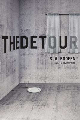 Cover image for The detour