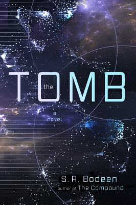 Cover image for The tomb : a novel