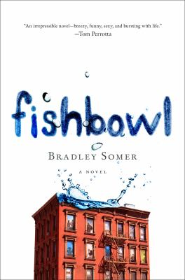 Cover image for Fishbowl : a novel