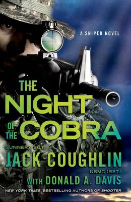 Cover image for Night of the cobra