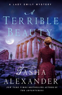 Cover image for A terrible beauty : a Lady Emily mystery