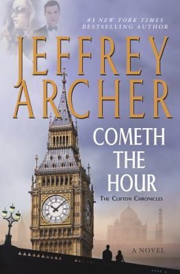 Cover image for Cometh the hour