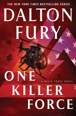 Cover image for One killer force