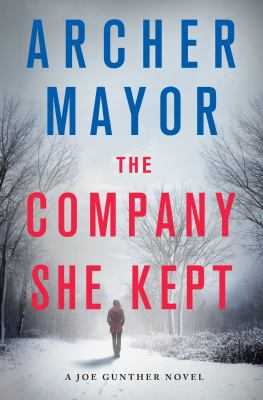 Cover image for The company she kept