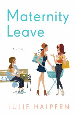 Cover image for Maternity leave