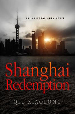 Cover image for Shanghai redemption