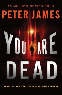 Cover image for You are dead