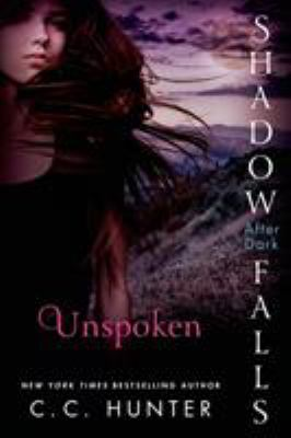 Cover image for Unspoken