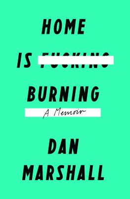 Cover image for Home is burning