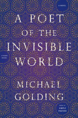 Cover image for A poet of the invisible world