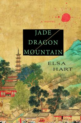 Cover image for Jade Dragon Mountain