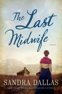 Cover image for The last midwife
