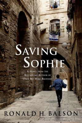 Cover image for Saving Sophie