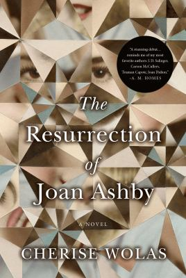 Cover image for The resurrection of Joan Ashby : a novel