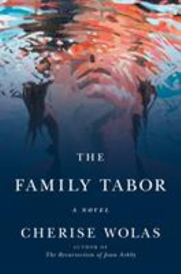 Cover image for The family Tabor