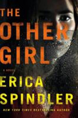 Cover image for The other girl