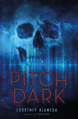 Cover image for Pitch dark
