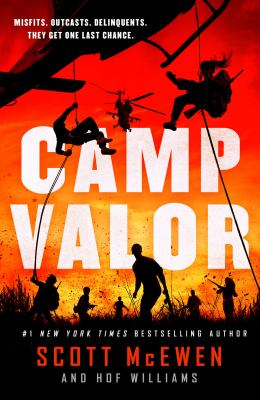 Cover image for Camp Valor