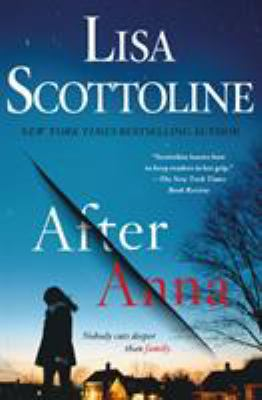 Cover image for After Anna