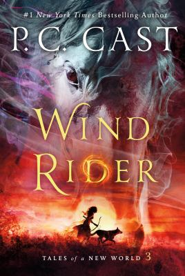 Cover image for Wind rider : tales of a new world