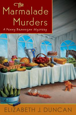 Cover image for The marmalade murders