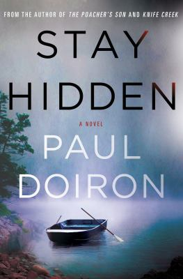 Cover image for Stay hidden