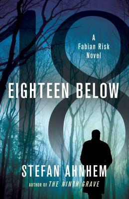 Cover image for Eighteen below : a Fabian Risk novel