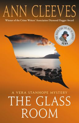 Cover image for The glass room