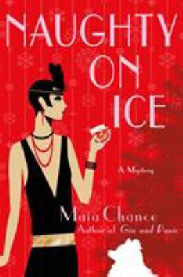 Cover image for Naughty on ice