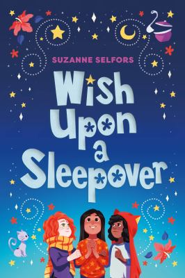 Cover image for Wish upon a sleepover