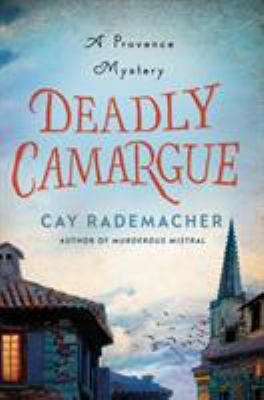 Cover image for Deadly Camargue