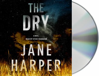 Cover image for The dry : a novel
