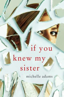 Cover image for If you knew my sister