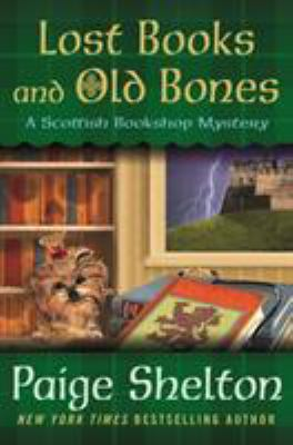 Cover image for Lost books and old bones