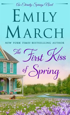 Cover image for The first kiss of spring