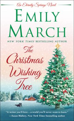 Cover image for The Christmas wishing tree