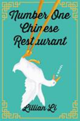 Cover image for Number one Chinese restaurant : a novel